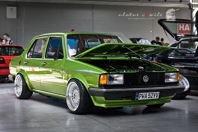 Volkswagen Jetta A1 VR6